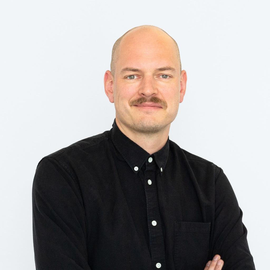 Dr. Lars Borgmann's profile picture