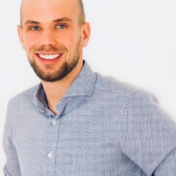 Fabian Gammerdinger's profile picture