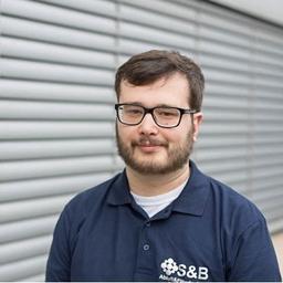 Daniel Raab - S&B Abluft & Filtertechnik GmbH - Reilingen