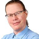 Philip Weber - Hamburg