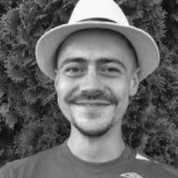 Niels Kersting - evonier software solutions GmbH - Berlin