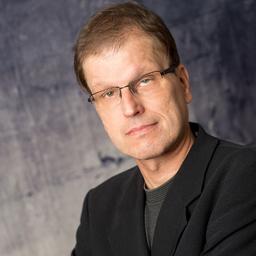 Dr. Markus Neumann - Dr. Neumann & Kindler GmbH & Co KG - Bochum