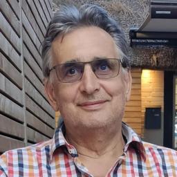Klaus - Peter Frieske - Sales Manager - Diverse | XING