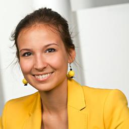 Mag. Victoria Feichtl's profile picture