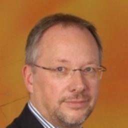 Klaus Dieter Sundermeier - Hettich Unternehmensgruppe - Kirchlengern