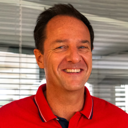 Michel Rimbeaux - openXperts ag - Männedorf