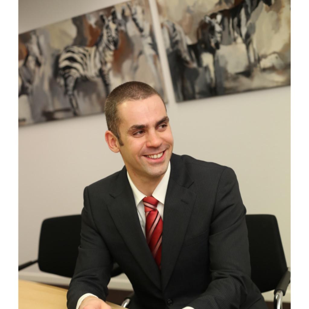 Simon Steiner's profile picture