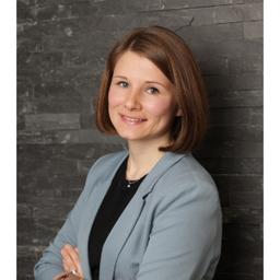 Kathrin Mörken's profile picture