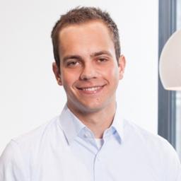 Florian Claß - Alfred Kärcher GmbH & Co. KG - Leutenbach