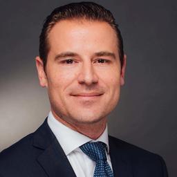Claudio massaccesi spezialist treasury capital markets for Kaufmann offenbach