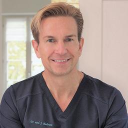 Dr. Jochen Badouin - IMC - Intermed-Consult GmbH - Frankfurt am Main