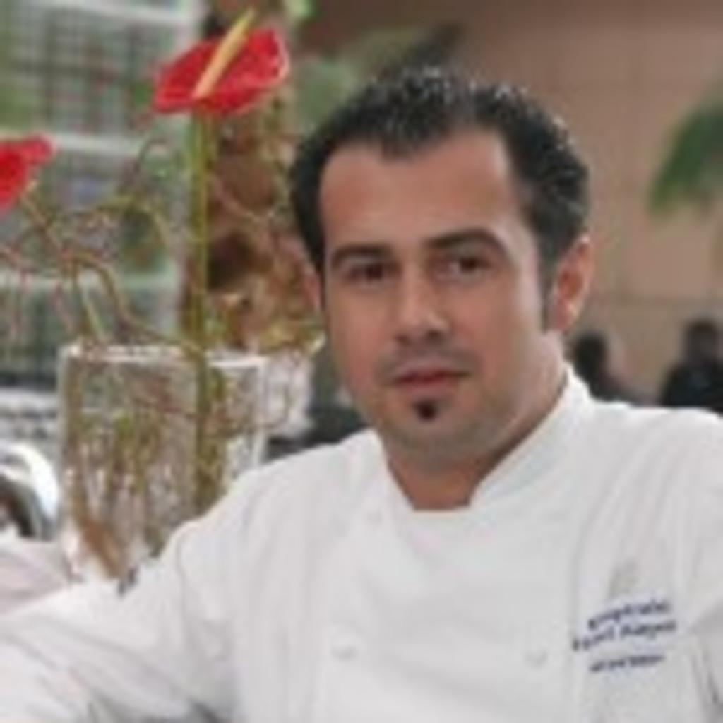 Christian Mueller - Küchendirektor - Kuffler Gruppe | XING