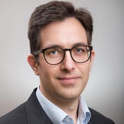Dr. Patrick Bangert's profile picture