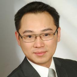Dr. Liu Liu's profile picture