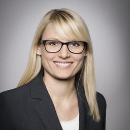 Julia Rupp's profile picture