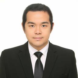 YuanDong Hu's profile picture