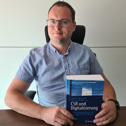 Tobias Lehmann's profile picture