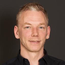 Leif Rumbke