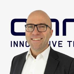 Marek Chroust - omniIT GmbH - Oberhaching