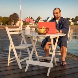 Orhan Akinci - SocialMedia-Nord - Mölln
