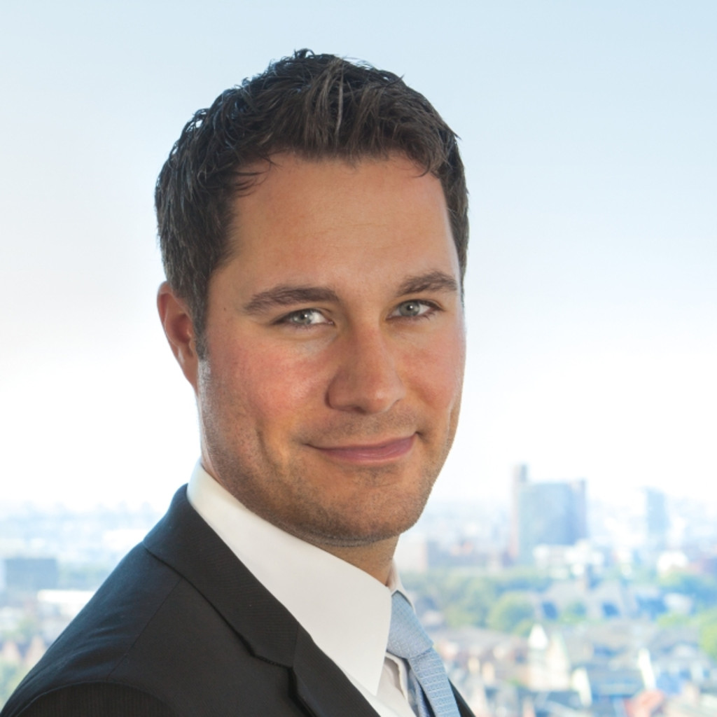 Dr. Florian Becker's profile picture