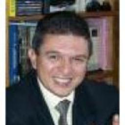 SERGIO LASTRA - Relaciones Prosalud - Tolima
