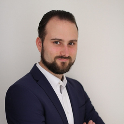 Steffen Ebert - KUKA - Tubingen