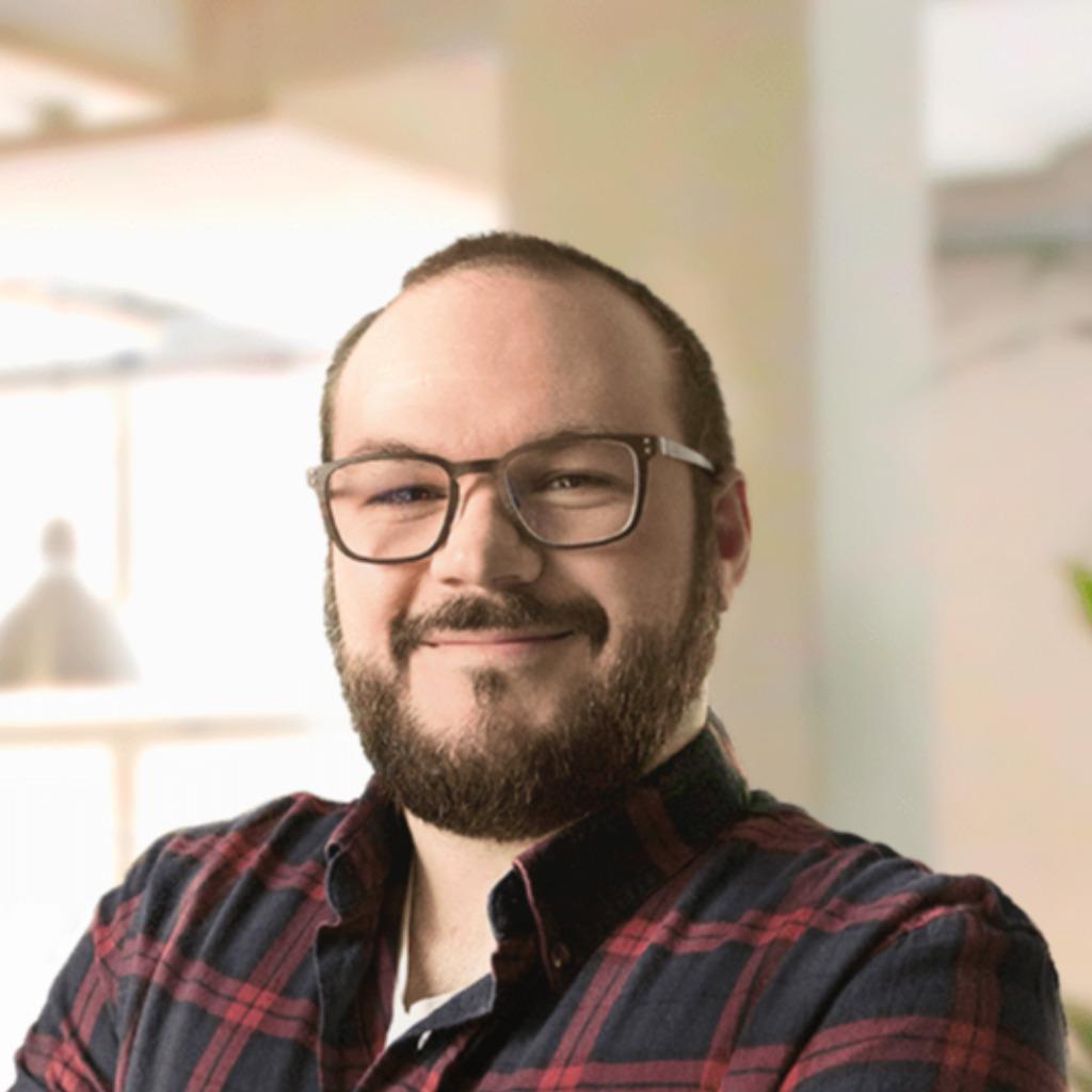 Daniel Oppitz's profile picture