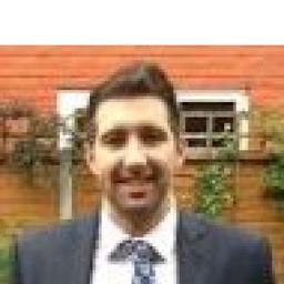 Jonathan Blaber's profile picture