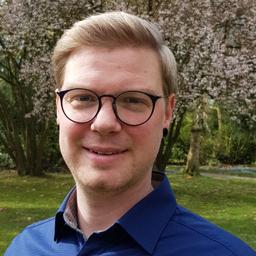 Sven Altevogt's profile picture