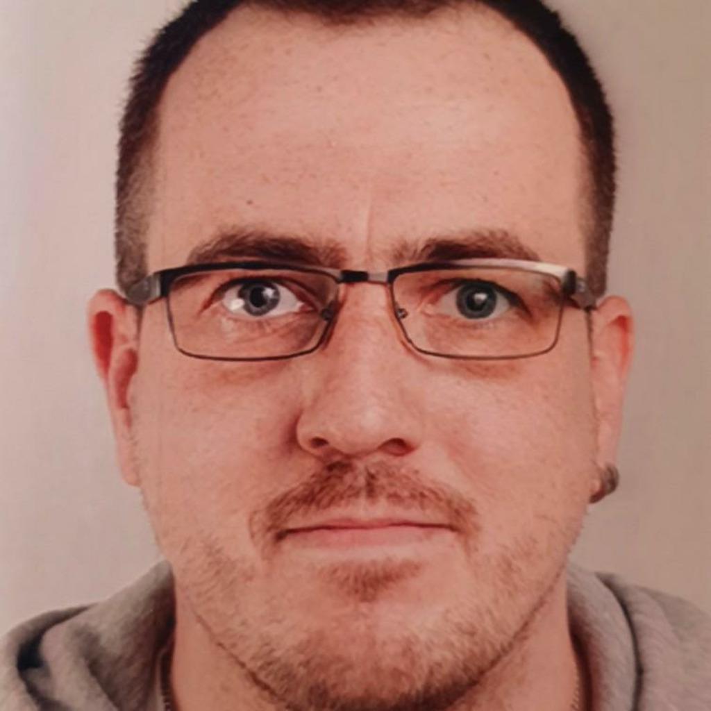Dennis Böhme's profile picture