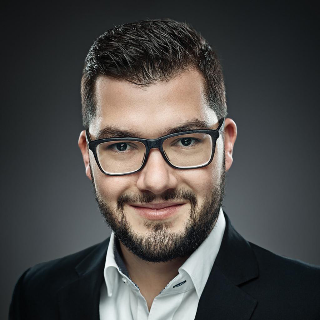 Christoph Winter's profile picture
