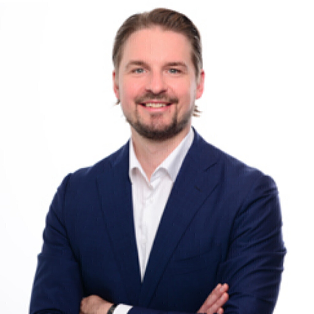 Alexander Bruck's profile picture