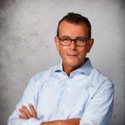 Dr. Hans Günther Beckers - TAB® The Alternative Board Deutschland - Kaarst