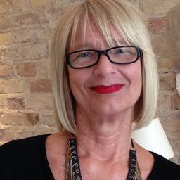 Sylvia von Froreich - Gesundheit als Haltung - Berlin