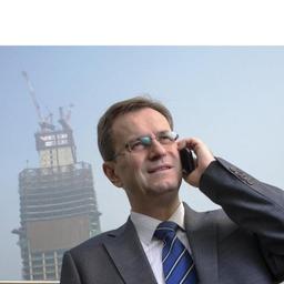 Christoph Hoene - Hoene Consult - China Market Experts - Göppingen