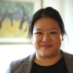 Mag. Lily Cheng - effektquadrat Unternehmensberatung und Consulting OG - Graz