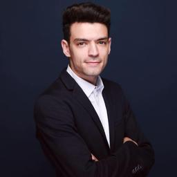 Rassim ABDOU's profile picture