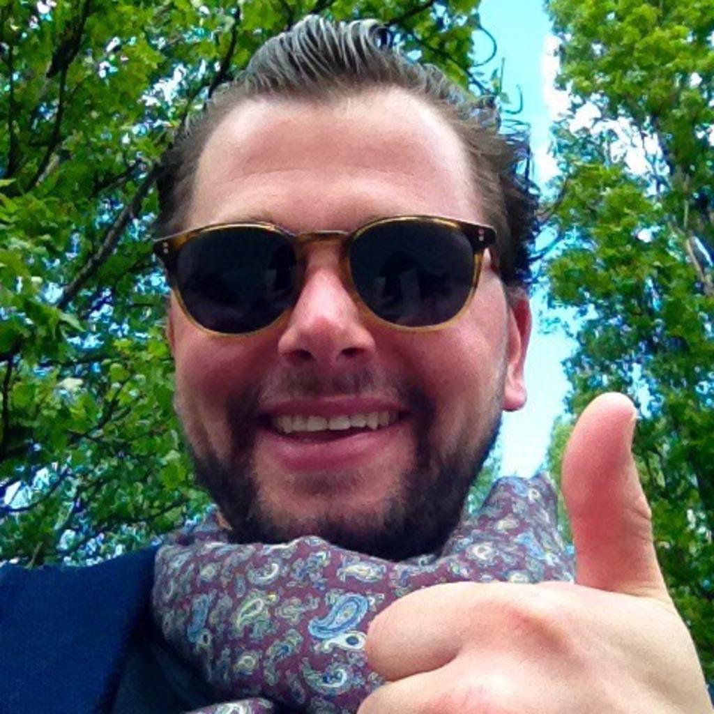 Arthur P.M. Gruber's profile picture