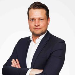 Benjamin Ahrens's profile picture