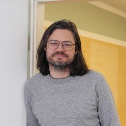 Michael Albinger - conexon - Bayreuth