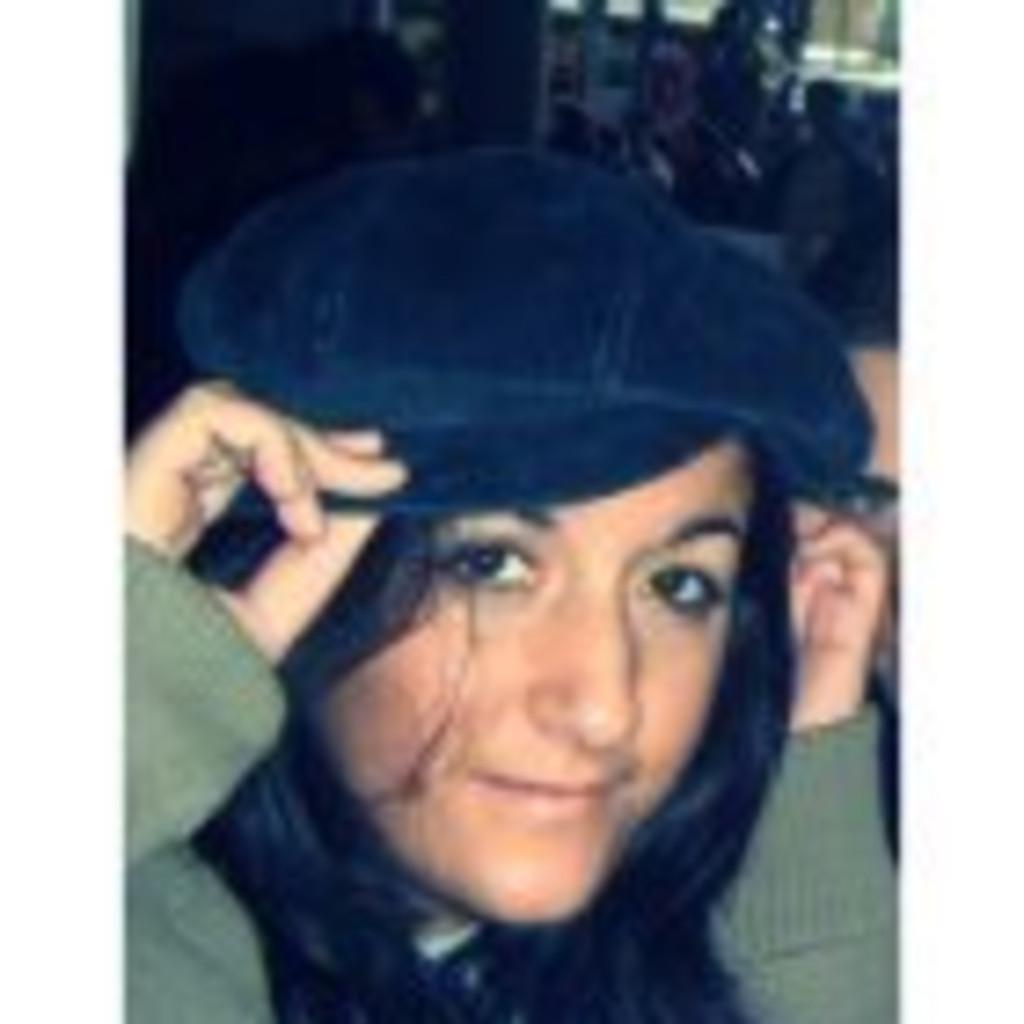 Maria Sordo Galvan - educadora de comedor escolar - serunion | XING