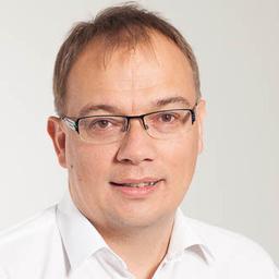 Sascha Jokiel - Devoteam Alegri GmbH - Frankfurt am Main