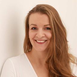 Stephanie Weber - Immowelt Hamburg GmbH // Axel Springer SE - Hamburg