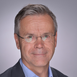 Harry Voges - AGU Planungsgesellschaft mbH - Leverkusen