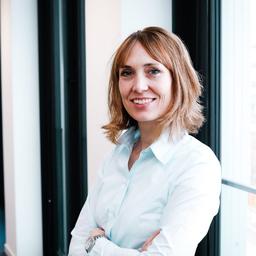 Claudia Blum - Management Circle AG - Eschborn