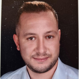 Özgür Özer - Klinikum Ludwigsburg - Ludwigsburg