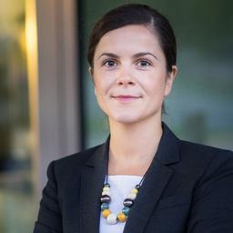 Dr. Veselina Milanova - Swiss Re - Zürich