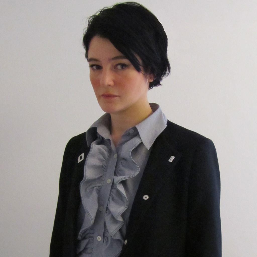 Andrianov Anastasia's profile picture