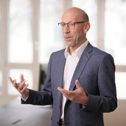 Michael Köhler - Schuh-Eder Consulting GmbH - Baldham